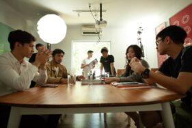 Webserier Moment of Truth, pembinaan karier dari UK Petra Surabaya (Istimewa).