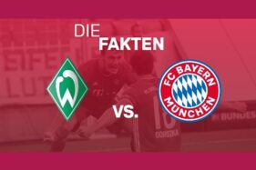 Prediksi Werder Bremen Vs Bayern Munchen, Bisa Juara Die Roten?