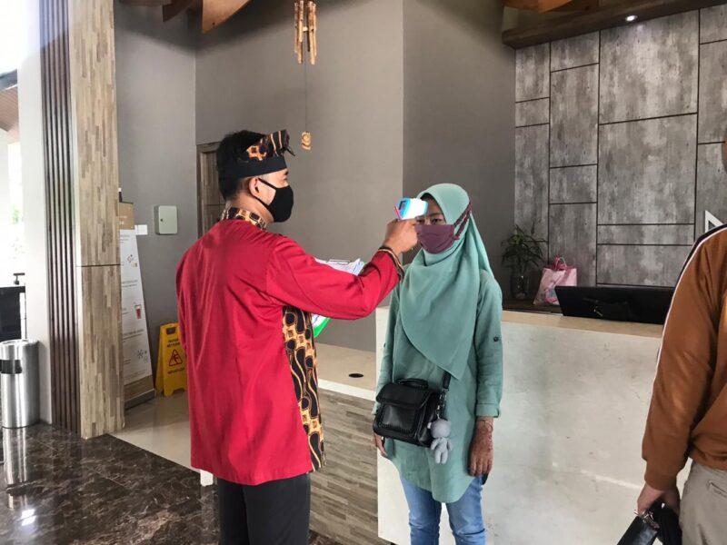 Okupansi Hotel di Kota Solo Terdongkrak Piala Menpora