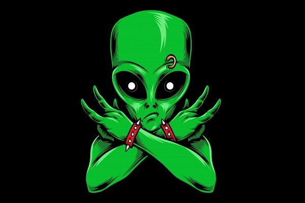 China Mau Buru Alien di Luar Angkasa, Buat Apa?