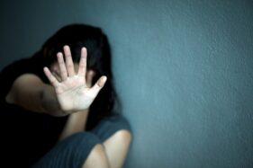 Keluarga Korban Kekerasan Seksual Sukodono Sragen Dibantu Modal Usaha Warung Hik
