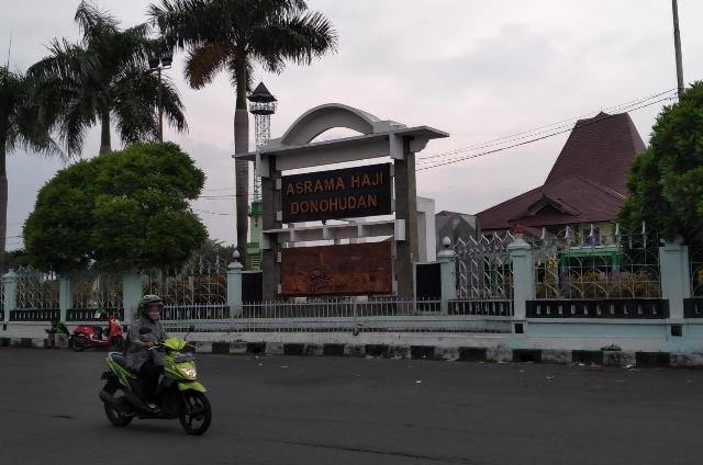 783 Jemaah Haji Boyolali Batal Berangkat, Kemenag Kembalikan Paspor