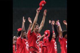 Bayern Munchen Menuju Treble Winners