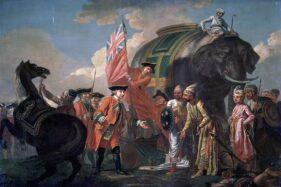 Hari Ini Dalam Sejarah: 23 Juni 1757, Inggris Menguasai Benggala