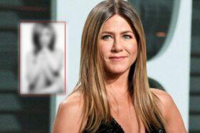 Jennifer Aniston dan foto bugilnya. (Istimewa)