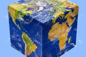 Teori Bumi Kotak di Antara Perdebatan Kaum Datar vs Bulat