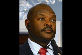 Main Voli, Presiden Burundi Meninggal Dunia Kena Serangan Jantung