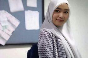 Chelin Indra Sushmita. (Istimewa/Dokumen pribadi)
