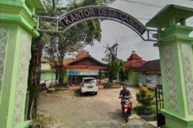 Kantor Desa Canden, Sambi, Boyolali. (Solopos-Bayu Jatmiko Adi)
