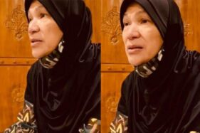 Lama Tak Muncul, Dorce Gamalama Melamar Jadi Sopir Raffi Ahmad