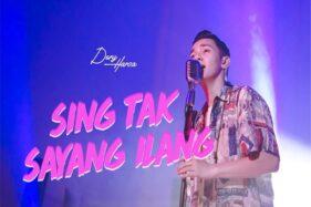 Lirik Lagu Sing Tak Sayang Ilang - Dory Harsa