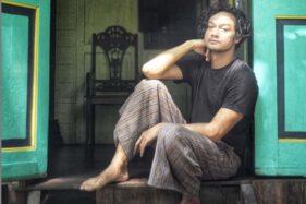 Dwi Sasono Ditangkap karena Simpan 16 Gram Ganja