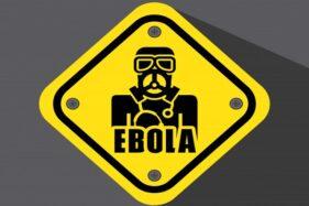 Ilustrasi wabah Ebola. (Freepik)