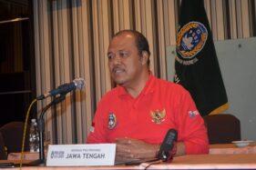 Ketua Asprov PSSI Jateng, Edi Sayudi. (pssijateng.com)