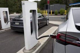 Bukan Tesla, Pemerintah Dekati VW Investasi Mobil Listrik di Tanah Air