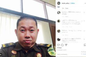 Rekam Jejak Jaksa Fedrik Adhar Syaripuddin: Tuntut Ahok dan Pernah Cibir KPK