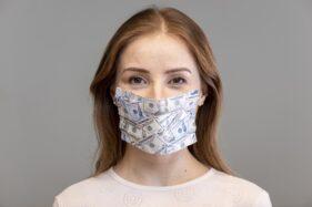 Pakai Masker Sebabkan Jerawat? Begini Cara Mencegahnya