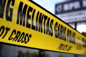 Tetangga Sebut Terduga Teroris Asal Nguter Sukoharjo 3 Bulan Tak Terlihat di Rumah