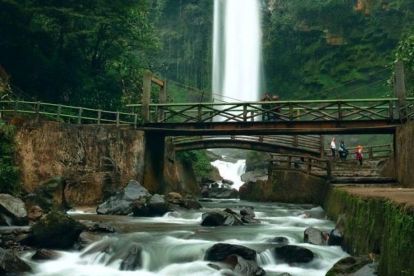 Camat: Pembukaan Objek Wisata Tawangmangu Tunggu Perintah Bupati