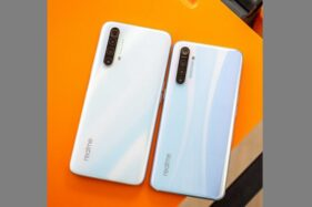 Realme X3 Superzoom. (gsmarena)