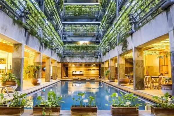 5 Hotel Instagramble di Jogja Buat Staycation Kekinian