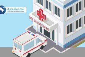 Ilustrasi rumah sakit. (Solopos-Whisnupaksa Kridhangkara)