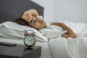Bye Insomnia, 5 Buah Ini Bikin Tidur Lebih Nyenyak