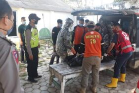 Polisi Ungkap Tak Ada Bekas Penganiayaan di Jasad Satpam Cantik Sragen