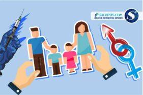 Ilustrasi keluarga berencana/KB. (Solopos-Whisnupaksa Kridhangkara)