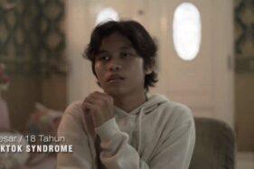 Viral Remaja Ini Ngaku Kena Tik Tok Syndrome, Sering Joget Tak Terkendali