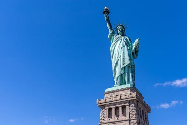 Hari Ini Dalam Sejarah: 1885, Patung Liberty Tiba di New York