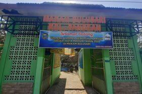 Ironi Lomba Kebersihan Makam Madiun, 22 Nisan Diterjang Demi Juara 3