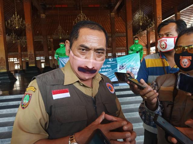 Pembagian BST Tunggu PPKM Kelar, Wali Kota Solo: Dimarahi Presiden Ya Ben...