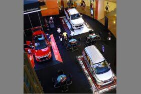 Ilustrasi beli mobil saat new normal pandemi Covid-19. (Doc. Mitsubishi Motors Indonesia)