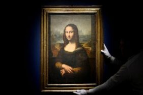 Diprediksi Laku Rp805 Triliun, Ini Sejumlah Fakta Menarik Lukisan Mona Lisa