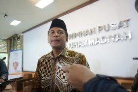 Muhammadiyah Anjurkan Salat Iduladha di Rumah