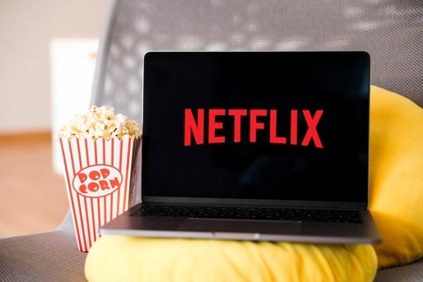 Wow, Konten Netflix Bakal Tayang di TVRI Mulai Akhir Pekan Ini!