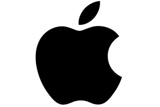 Logo Apple. (Freepik)