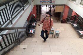PT Ampuh Sejahtera Kembali Tagih Uang Proyek Pasar Ir Soekarno ke Pemkab Sukoharjo