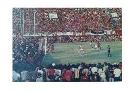 Kilas Balik Insiden Mencekam Pelita Solo Vs PSIS Semarang pada 11 Juni 2000