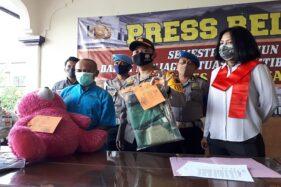 Guru Tersangka Pemerkosa Gadis SMP Di Karanganyar Ngaku Asisten Pelatih Tinju, Pertina Angkat Bicara
