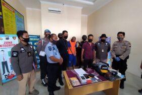 Eks Napi Asimilasi Covid-19 Menipu Keluarga Tahanan di Boyolali, Begini Kronologinya