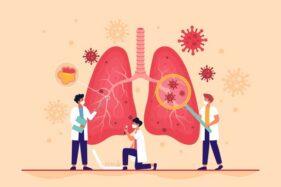 Pakai Masker & Rajin Cuci Tangan Cegah Pneumonia Covid-19