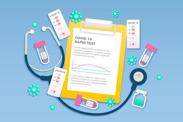 3 Kontak Erat Pasien Positif Covid-19 Wonosegoro Boyolali Reaktif Rapid Test