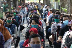 WHO Beri Rapor Merah Pelonggaran PSBB Indonesia