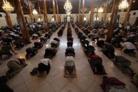 Riset BLAM: Tema Muamalah Jarang Dibahas Pada Khutbah Jumat Masjid Perkotaan