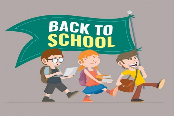 SD di Klaten Mulai Uji Coba Sekolah Tatap Muka Hari Ini