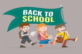 Sekolah di Solo Dibuka Desember 2020, Wali Kota: Wis Ben Sisan