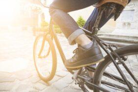Marak Pencurian Sepeda, Kapolsek Laweyan Solo: Pengamanannya Harus Lebih Ketat Dibanding Motor!