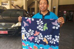 Pengrajin Batik Klaten Sulit Bangkit, Harapkan Intevensi Pemerintah
